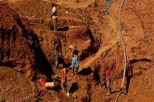 Dozens Of Zimbabwe Miners Feared Dead In Floods