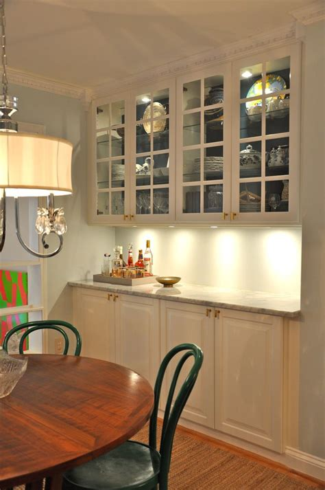 Cabinet Dining Room - 1000 ideas about dining room cabinets on