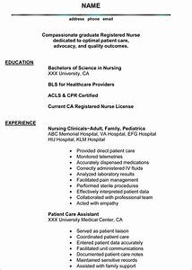 wallalaf cover letter examples nursing With best nursing resume examples