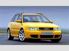 2000 Audi RS4 Avant Wallpapers & HD Images WSupercars