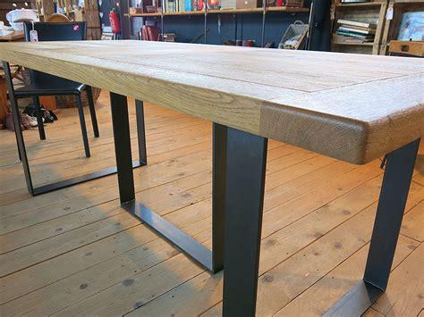 Table Plateau Chene Jc63 Montrealeast