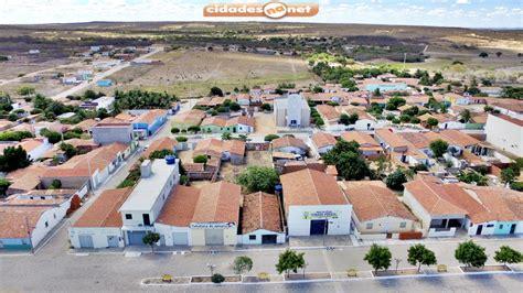 Veja imagens aéreas exclusivas da cidade de Vila Nova do ...