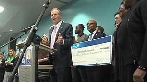 Johnson Controls Donating Millions To Milwaukee Area