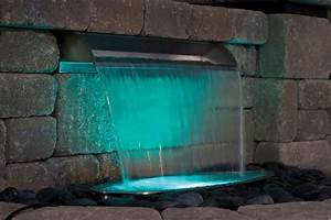 Customer List 24 Quot Stainless Steel Spillway Atlantic Water Gardens