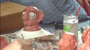 Tomatenketchup Selbst Machen : handpuppen selber machen leicht gemacht teil3 mit lara und martin youtube ~ Watch28wear.com Haus und Dekorationen