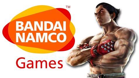 bandai namco games  android ios  youtube