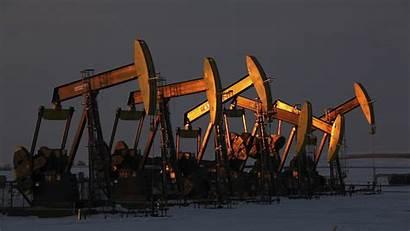 Oil Rig Field Wallpapers Film Short Earth