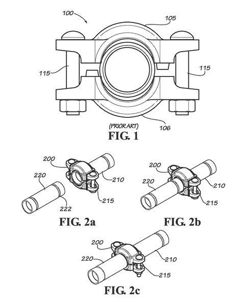 Victaulic Coupling Gaskets