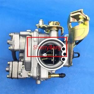 For Suzuki Carburettor Carb Sj410 F10a 465q St100 Samurai