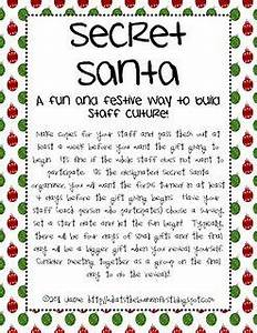 Best 25 Secret santa rules ideas on Pinterest