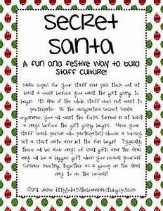 25 unique Secret santa game ideas on Pinterest