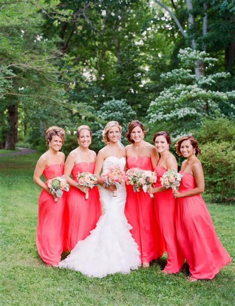 pretty delaware wedding  winterthur estate modwedding