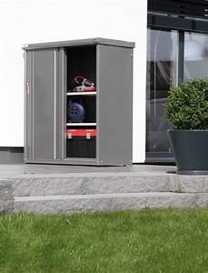 Geräteschrank Garten Holz : ger teschrank wolff comfort line 157 rauchgrau metallhaus vom garten fachh ndler ~ Whattoseeinmadrid.com Haus und Dekorationen