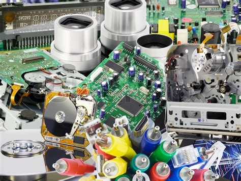 printed circuit boards  electronic spare parts