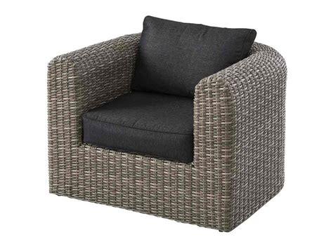 solde canapé fauteuil salon jardin résine tressée libertad hesperide