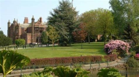 Walton Hall And Gardens (warrington)