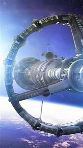 337 best Art: space ship images on Pinterest | Spaceships ...