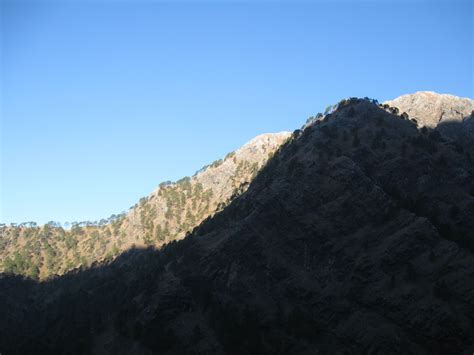 Form 65 For Jammu Kashmir by Trikut Mountain Range Jammu India Travel Forum