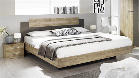 chambre adulte bois chambre adulte en bois massif lit creed en bois de