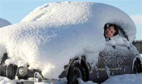 top 10 facts about snow 2012 12 07 363229 express co uk
