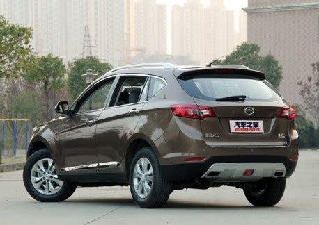 landwind   hit  chinese auto market  january