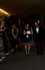 Heidi Klum Amazon Prime Video Golden Globe Awards After