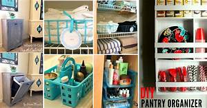 35+ Exquisite Home Organization Ideas To Get Rid of All