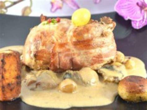 caille cuisine recettes de foie gras et cailles 2