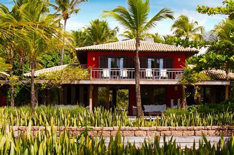 Fachadas de casas de praia: 15 modelos