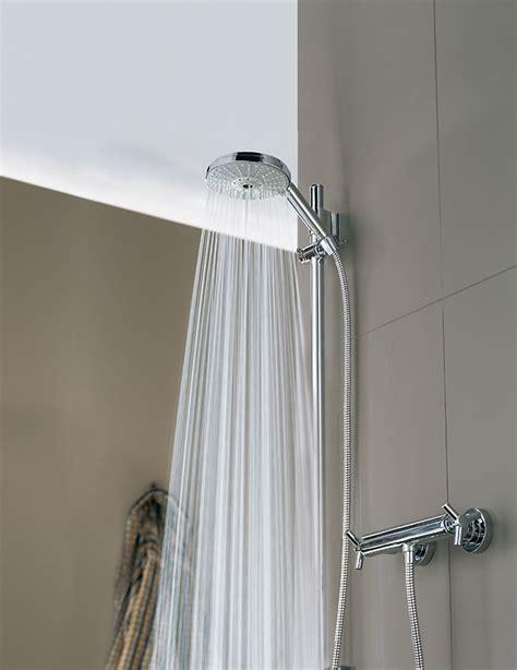 bathroom sink faucets grohe rainshower cosmopolitan 160mm shower set chrome 19784