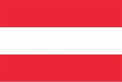 Austria Flag Flags Wikipedia Emissions Agreement Paris