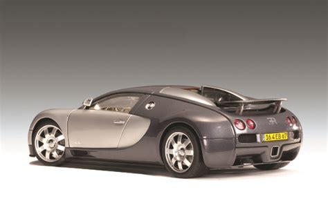 Bugatti Eb 16.4 Veyron (genf 2003)