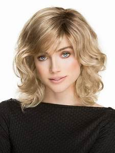 Vs Regular Size Chart Shoulder Length Wavy Wigs With Side Bangs Best