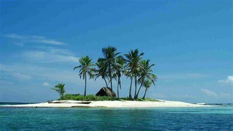 isola nei sogni cosa significa sognare unisola guida sogni