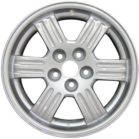 2001 Mitsubishi Eclipse Rims by New Replacement 17 Quot 17x6 5 Alloy Wheel For 2000 2001