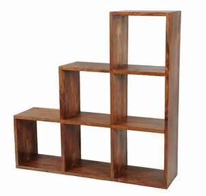 Meuble Bois Exotique : meuble escalier bois exotique survl com ~ Premium-room.com Idées de Décoration