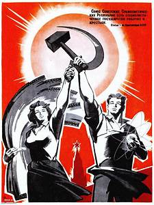 Soviet Poster Art on Pinterest   Soviet Union, Revolutions ...