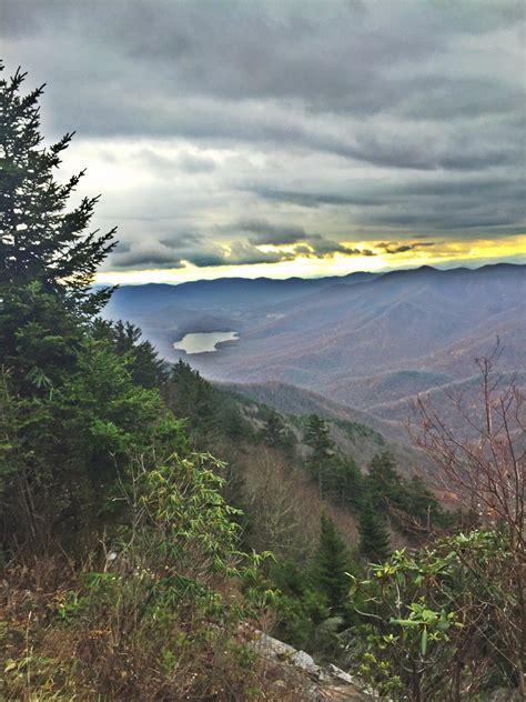 exploring asheville   blue ridge parkway bell