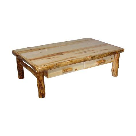 Coffee & Side Tables  Tahoe Furniture Company