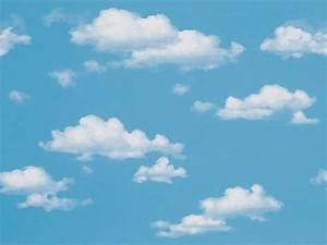 【楽天市場】【のり無し壁紙】 雲柄 サンゲツ RE2779 (別品番 ...