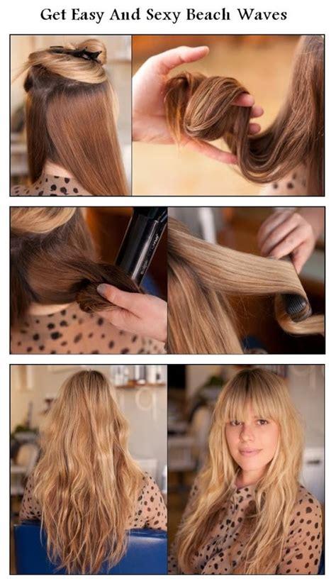 Quick Work Hairstyles
