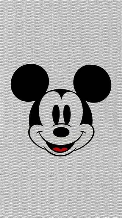 Mickey Wallpapers Mouse Iphone Phone Disney Backgrounds