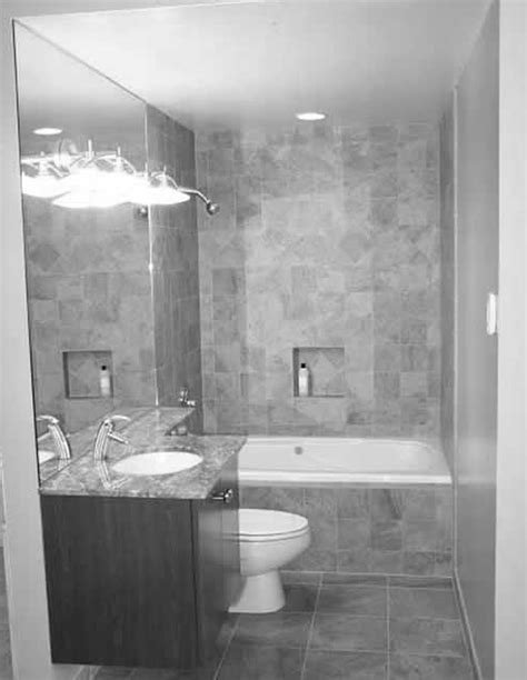 Amazing Of Great Small House Bathroom Design Home Design #2379