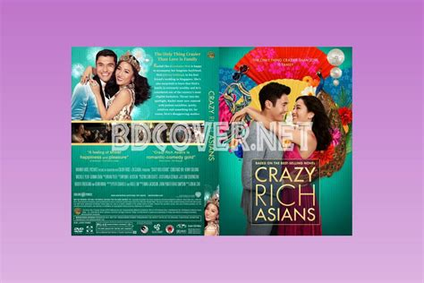 blu ray covers dvd covers blu ray labels crazy rich asians   dvd covers