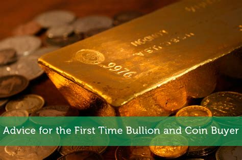 Advice for the First Time Bullion and Coin Buyer - Modest ...