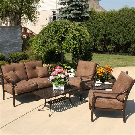 5 southwind seating patio set 1699 by