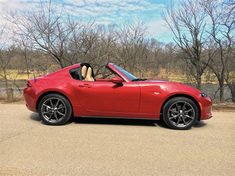 Sexiest Miata is more than just a seasonal convertible ...