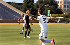 Connor Hallisey leads Cal men's soccer to upset over ...