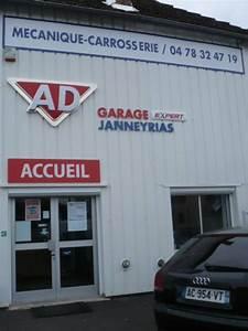 Garage Ad Expert : garage janneyrias ad expert home facebook ~ Medecine-chirurgie-esthetiques.com Avis de Voitures