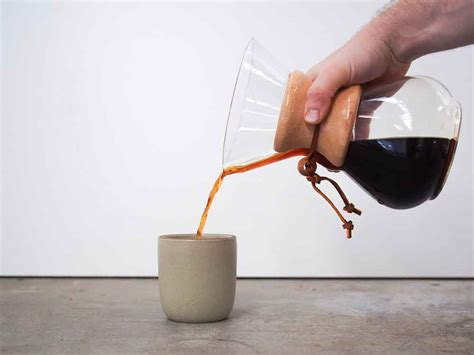 The pour over coffee ratio, while not complicated. How to brew Chemex - Sample Coffee Roasters